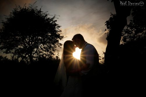 Wedding at Mumbles Cricket Club